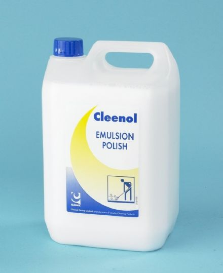 Emulsion Polish 2x5lt